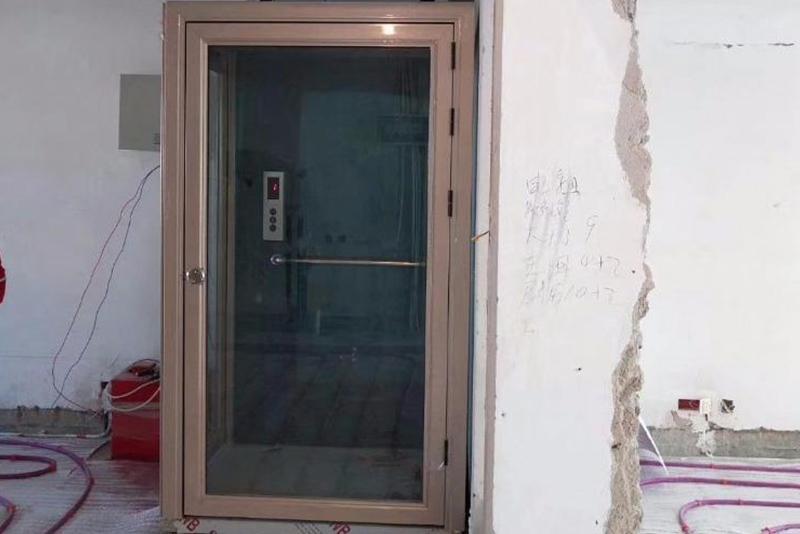 别墅小型电梯