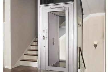 复式小型电梯