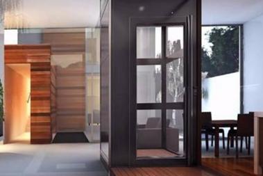 室内家用小型电梯