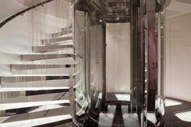 简易小型家用电梯