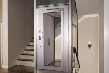 小型家用别墅电梯