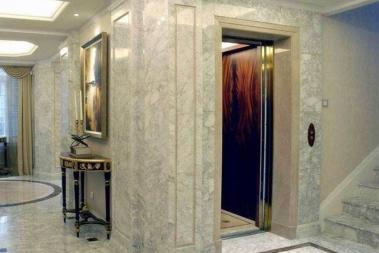室内家用别墅电梯