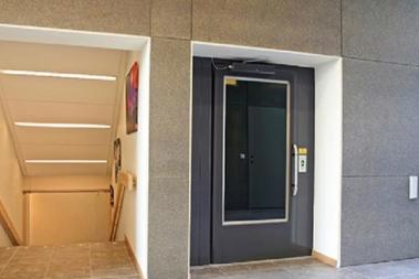 家用载人电梯
