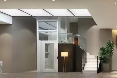 微型家用电梯