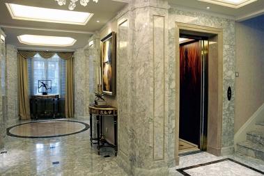住宅家用电梯