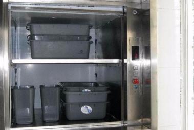 循环传菜电梯